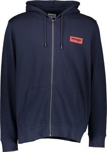 Bluza Wrangler w stylu casual