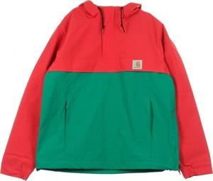 Zielona kurtka Carhartt WIP krótka