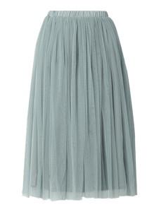 Niebieska spódnica Lace & Beads