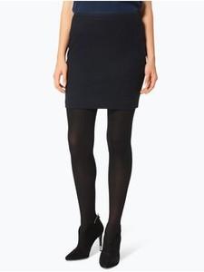Czarna spódnica marc cain essentials