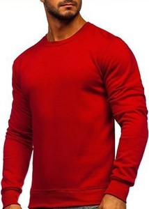 Bluza Denley z dresówki