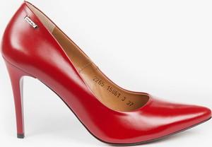 Szpilki oleksy - producent obuwia