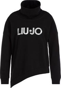 Bluza Liu Jo Sport w młodzieżowym stylu