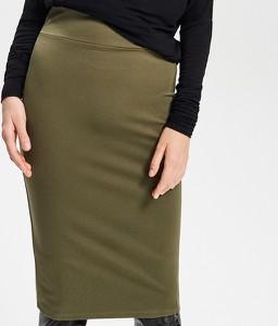 Zielona spódnica Reserved