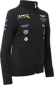 Granatowa bluza dziecięca Aston Martin Racing