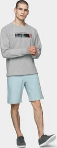Bluza Outhorn z bawełny w młodzieżowym stylu