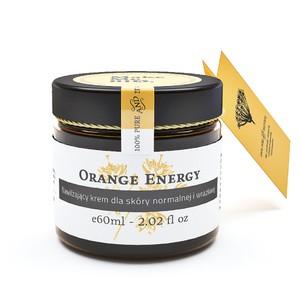 MAKE ME BIO Orange energy 60ml