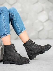 Trapery damskie Sweet Shoes