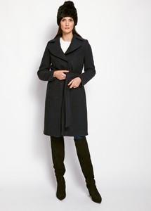 Płaszcz Molton z wełny