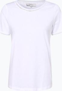 Czarny t-shirt Apriori z krótkim rękawem