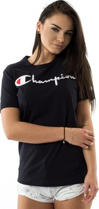 T-shirt Champion z bawełny