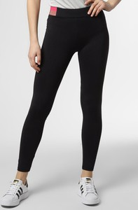 Legginsy Hugo Boss w stylu casual