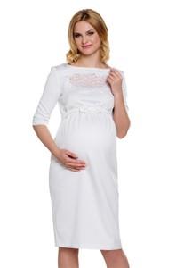 ee87e356a3 białe sukienki po komunii - stylowo i modnie z Allani
