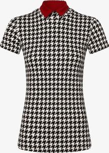 Marc Cain Collections - T-shirt damski, czarny