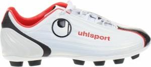 Buty sportowe Uhlsport sznurowane