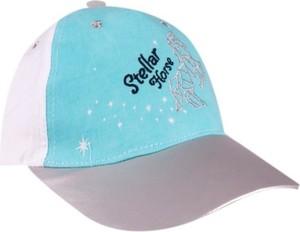 Miętowa czapka yoclub
