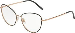 785471afa34973 okulary czarno białe - stylowo i modnie z Allani