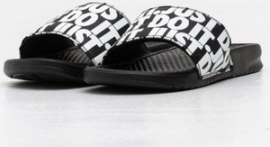 Buty letnie męskie Nike w sportowym stylu