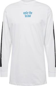 Koszulka z długim rękawem Diesel z długim rękawem
