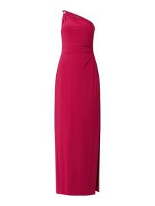 Sukienka Ralph Lauren maxi bez rękawów