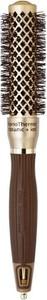 Olivia Garden, Nano Thermic Ceramic+Ion Round Thermal Hairbrush, szczotka do włosów, NT-24