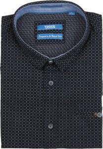 6b34e4ec1d013 fajne koszule męskie - stylowo i modnie z Allani
