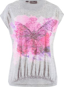 T-shirt bonprix bpc bonprix collection z krótkim rękawem