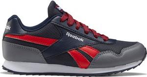 Buty sportowe Reebok Fitness z płaską podeszwą