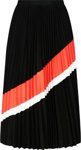 Czarna spódnica Armani Exchange