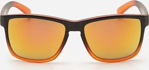 House - Okulary przeciwsłoneczne - Czerwony