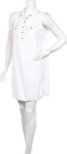 Sukienka Klass z okrągłym dekoltem