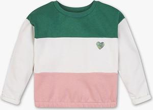 Bluza dziecięca Palomino z bawełny