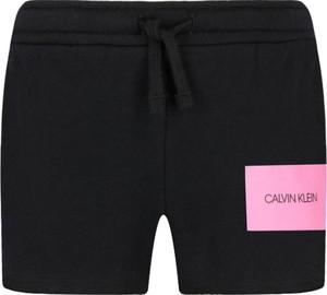 Spodenki dziecięce Calvin Klein