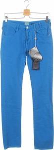 Niebieskie jeansy Paul Smith