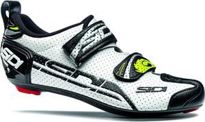 Buty sportowe Sidi na rzepy