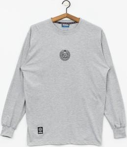 Koszulka z długim rękawem Mass Denim z bawełny