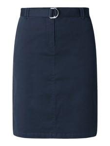 Spódnica Christian Berg Women z bawełny midi