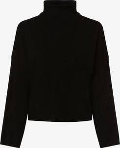 Czarny sweter Noisy May