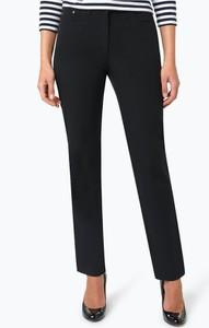 Zerres - jeansy damskie – tina, czarny