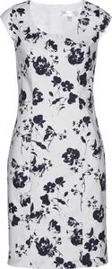 Sukienka bonprix bpc selection w stylu casual midi