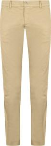 Spodnie Guess w stylu casual z tkaniny