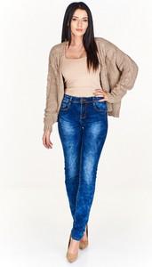Jeansy Bs Jeans w street stylu