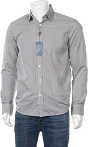 Koszula Bell & Barnett z długim rękawem w stylu casual