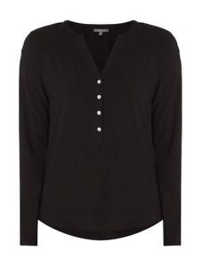 Brązowa bluzka Montego