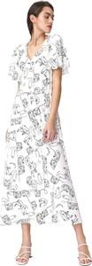 Sukienka Nife w stylu boho