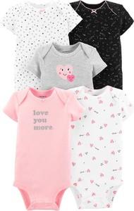 Body niemowlęce Carter's dla dziewczynek