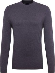 Fioletowy sweter Burton