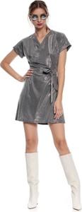 Sukienka M by Maya Palma z krótkim rękawem mini