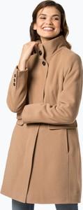 Brązowy płaszcz Gil Bret w stylu casual