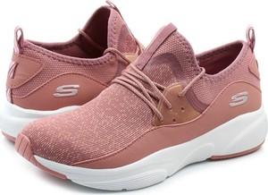 Sneakersy Skechers sznurowane